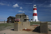 Lighthouse, Orfordness