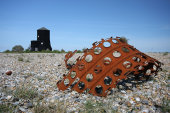 Black Beacon, Orfordness