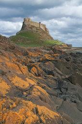 Lindesfarne Castle