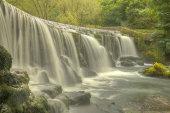Monsal Falls