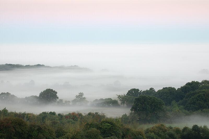 Bristol Avon Vale, Charlcutt Hill