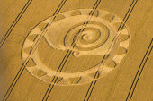 Crop Circle, Hackpen Hill