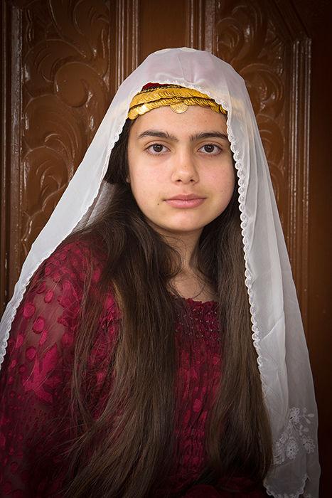 Druze Girl