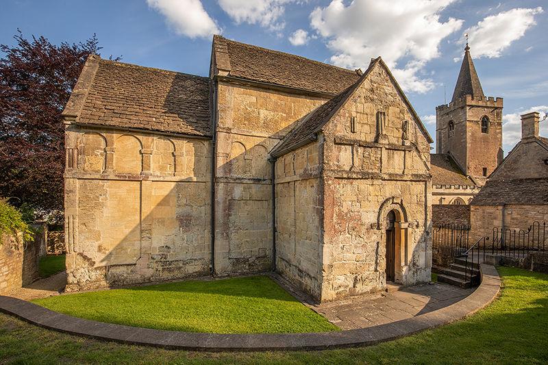 St Lawrence's Church, Bradford-on-Avon