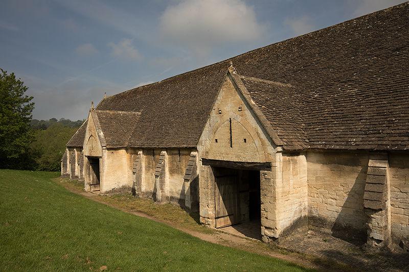Tithe Barn, Bradford on Avon