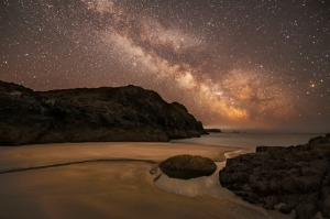 Milky Way and Cornwall Coast<br>24 to 29 April 2022<br>13 to 18 April 2023<br>19 to 24 April 2023