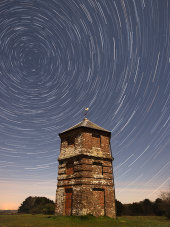 Star Trails, Pepperbox Hill