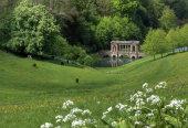 Prior Park Garden