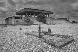 Suffolk Coast - Wildlife and Cold War Monuments