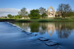 Yorkshire's Limestone Landscapes