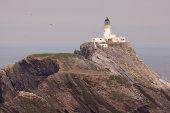 Muckle Flugga, Shetland
