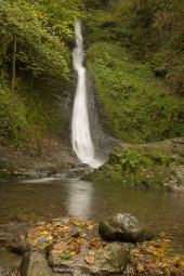 Whitelady Waterfall