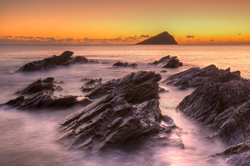 Wembury Point