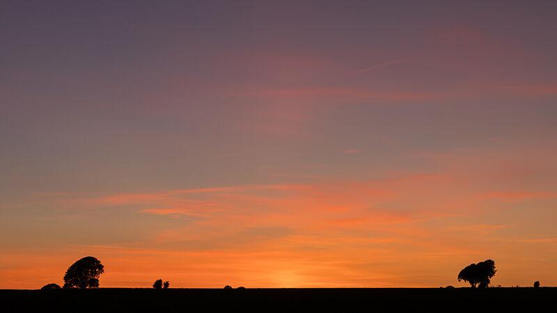 The Loneliness of Salisbury Plain