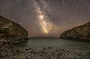 Milky Way and Jurassic Coast<br>22 to 25 August 2022<br>26 to 29 August 2022