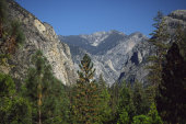 King's Canyon - Sequoia National Parks