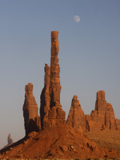 Yei-Bi-Chei, Monument Valley