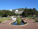 Company Gardens