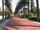 Mount Nelson Hotel - driveway