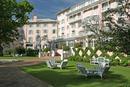 Mount Nelson Hotel - garden