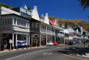 High Street Simon's Town