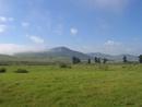 The hills at Darling