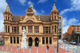 Town Hall, Port Elizabeth
