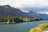 New Zealand, Queenstown