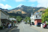 Main Street Akaroa