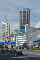 Auckland City Centre.