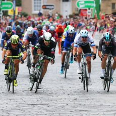 Stage 1 Tour of Britain