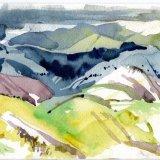 Towards Blencathra from Boredale