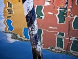 Burano Reflected