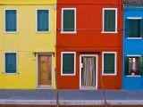 Coloured Houses of Burano