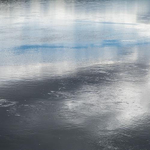 Estuary Reflections