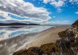 Estuary beside Portmeirion