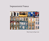 Impressionist France Book Cover 2