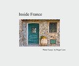 Inside France Book Cover 2