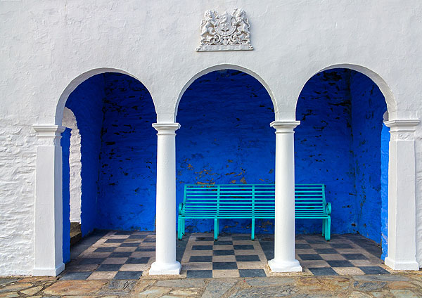 Portmeirion Feature