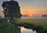 Bowerswain Sunset