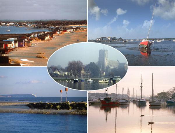JIGSAW Views Around Christchurch