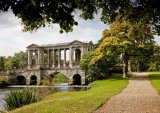 The Palladian Bridge, Wilton House