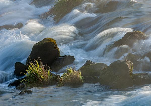 River Stour, Dudsbury