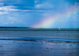 Studland Bay Rainbow