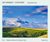 My Dorset Country Book Cover 1