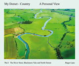My Dorset Country Book Cover 2