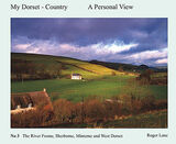 My Dorset Country Book Cover 3
