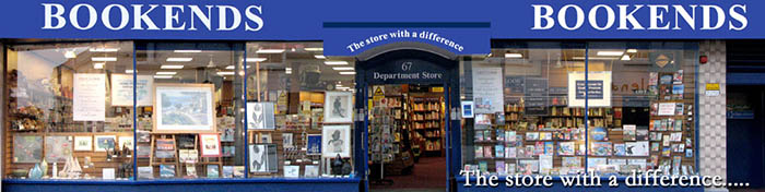Bookends Store - Christchurch