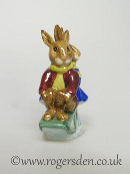Sleighride  Bunnykins DB  4