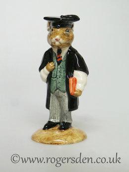 School Master Bunnykins      DB  60